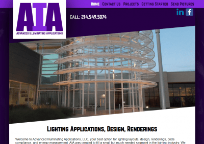 AIA Lighting