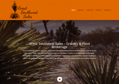 Great Southwest Sales