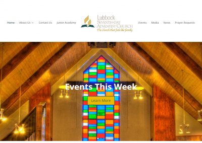 Lubbock Adventist Church