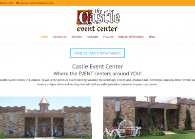 Castle Event Center